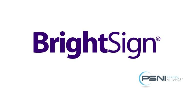BrightSign-Joins-PSNI